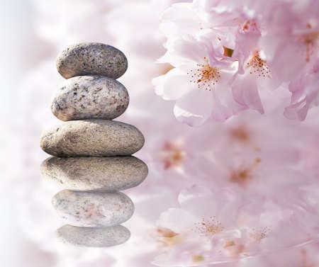 zen rocks: Zen
