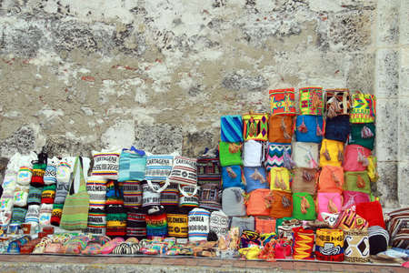 colombian: Colombian aboriginal bags