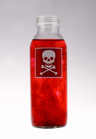toxin: liquid poison