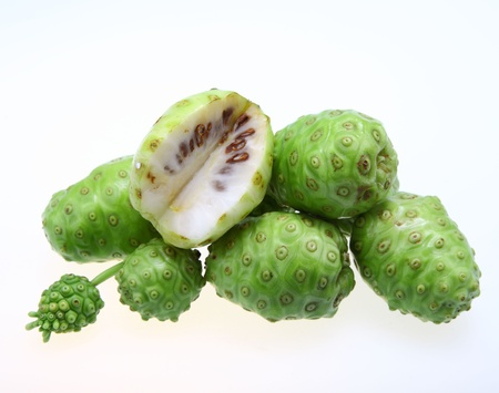 noni: Noni Fruit
