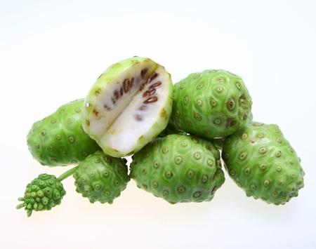 morinda: Noni Fruit