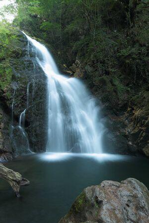 navarre: Xorroxin waterfall in Navarre Erratzu
