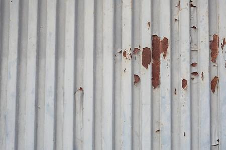 old metal: Very old metal door background Stock Photo