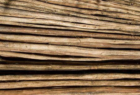splintered: Background of rustic wooden planks