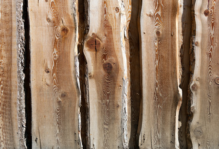 palisade: Close up shot on rustic wooden planks, ideal for backgrounds