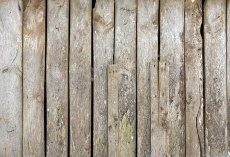 weather beaten: Old meteo battuto muro tavolato in legno Archivio Fotografico