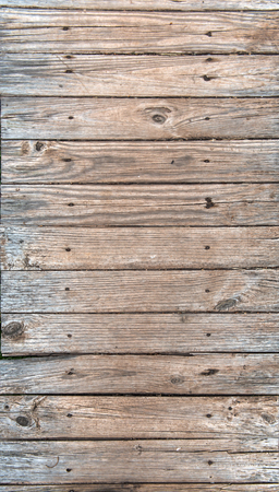 splintered: Old weathered wooden boards, ideal for backgrounds Stock Photo