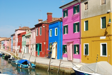 Homes of Laguna - Venice - Italy 415