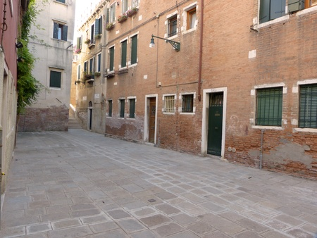 The Hidden Venice - Views of Venice's most hidden and intimate, where tourists do not come - 552 photo