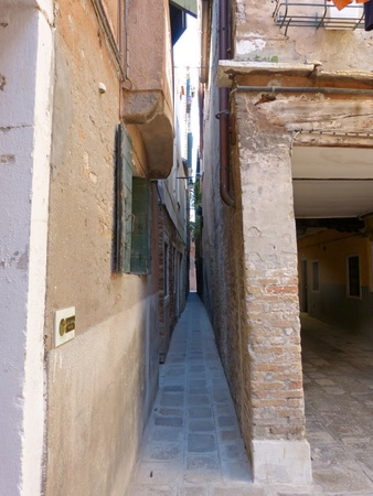 The Hidden Venice - Views of Venice's most hidden and intimate, where tourists do not come - 554 photo