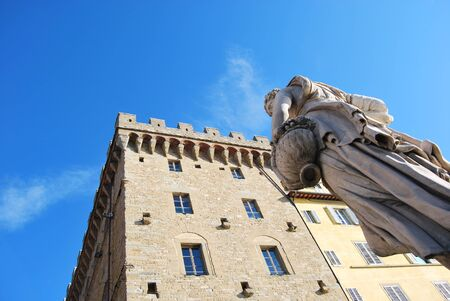 A view of Florence - Tuscany - Italy   Stock Photo - 17215869