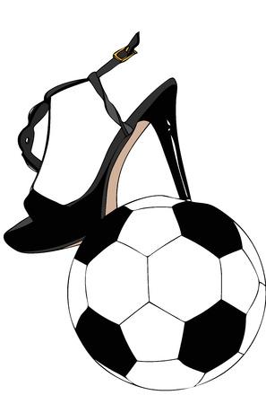 Sexy Football photo