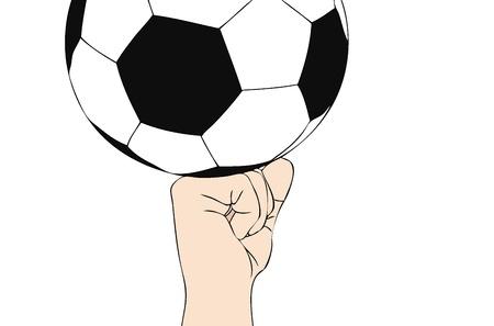 Mijn liefde voor voetbal
