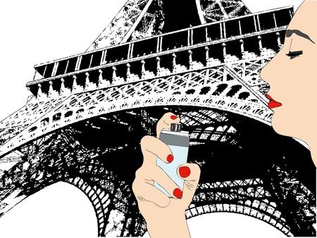 The Perfume of Paris photo