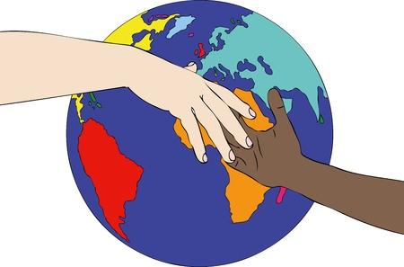 civilized: A world against racism