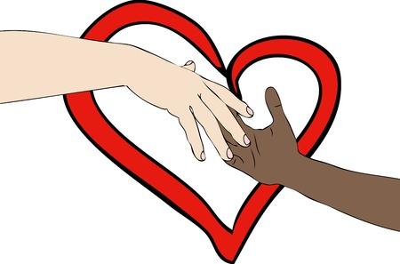 civilized: Unite against racism