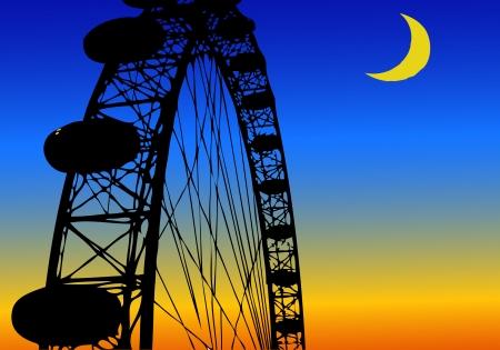 luna: Luna Park (amusement park)
