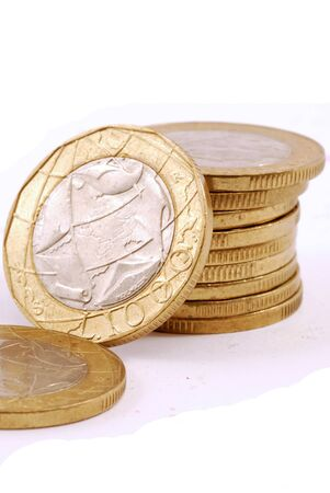 off course: We have only these - Old coins off course