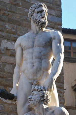 signoria square: Florence - Signoria Square - Art and beauty - Tuscany - Italy - 204