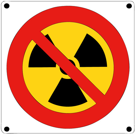 nuclear weapons: Prohibition of nuclear radiation