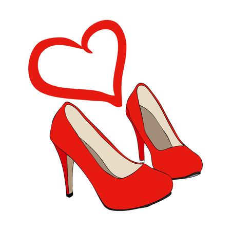 Adoro le scarpe