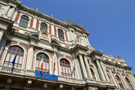 historical buildings: Monuments and Historical Buildings in Turin - Piedmont - History, art and culture of the city diTorino through its monuments and its historical buildings Editorial