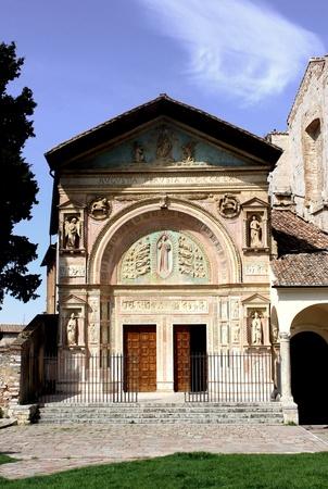 bernardino: Oratorio di San Bernardino