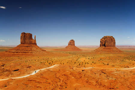 Monument Valley National Monument photo
