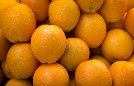 Orange fruits ripe and tasty Stock Photo - 14666866
