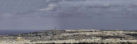Valletta is the de facto capital city of Malta, colloquially known as Il-Bel