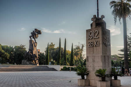 Independence monument of Albania, Vlore