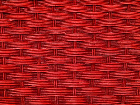Woven wicker or chair texture for background uses Stock Photo - 6338727