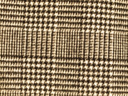 biege: Full Frame Background of Fabric from Mens Suits Stock Photo