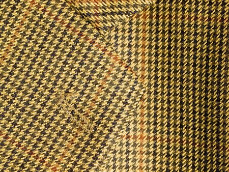 mens clothing: Full Frame Background of Fabric and Detail from Mens Suits