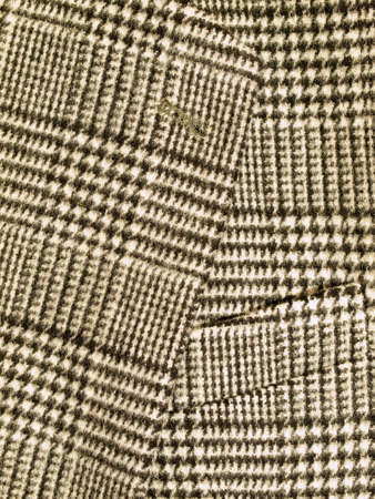 Full Frame Background of Fabric and Detail from Mens Suits Stock Photo - 8275230