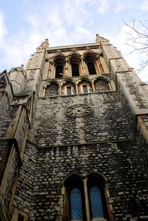 workship: South London Church