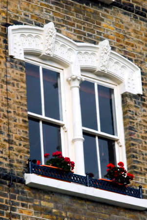 south london: South London Window