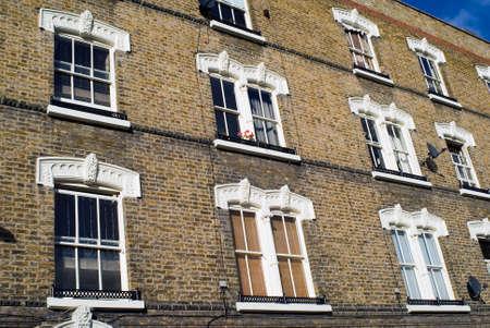 south london: South London Windows