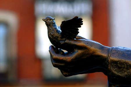 Lorca Hands
