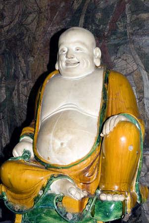 buda: Laughing Buda