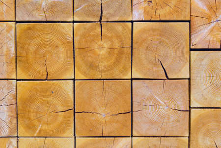 Wood Structure Stock Photo