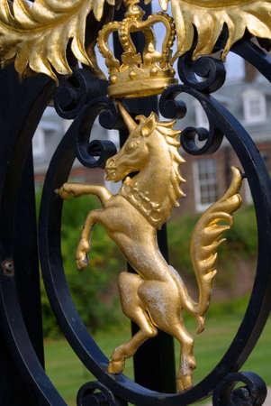Royal Gate Detail