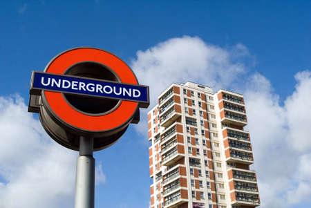 UK City Suburbia