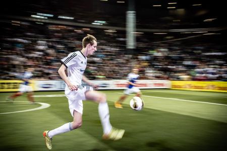 Fußball Standard-Bild - 58093857