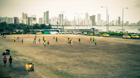 football Colombia