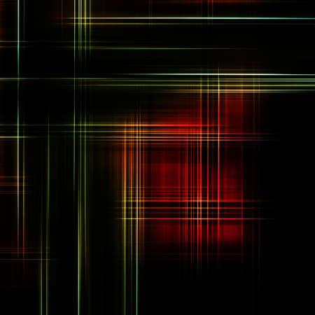 Fondo de bandas maravilloso abstracto