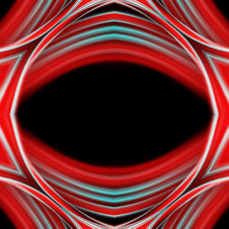 Abstract powerful background object photo