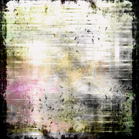 Abstract grunge background pattern for your text Reklamní fotografie - 9207452