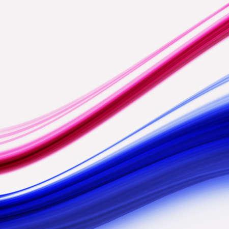 red swirl: Disegno astratto sfondo elegante con spazio per il testo