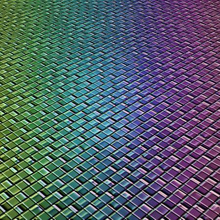 抽象イラスト ガラス背景パターン